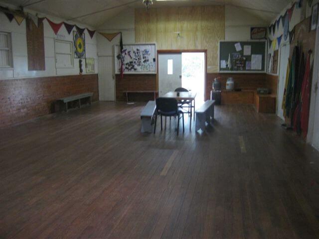 1st Austinmeer Scout Hall