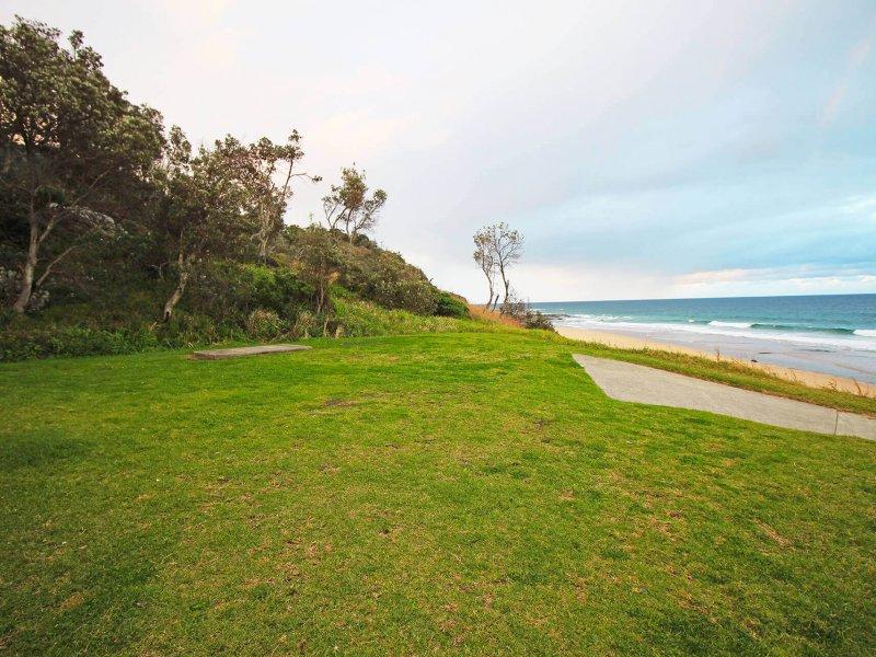 scarborough-wombarra surf life saving club view